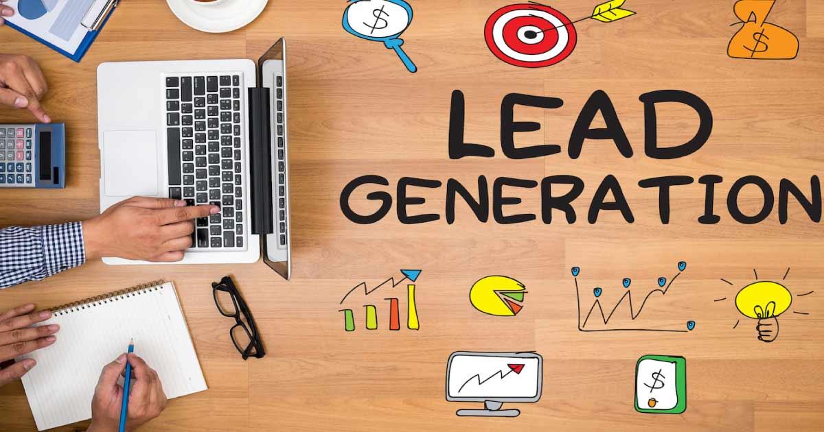 1. Generacion de leads