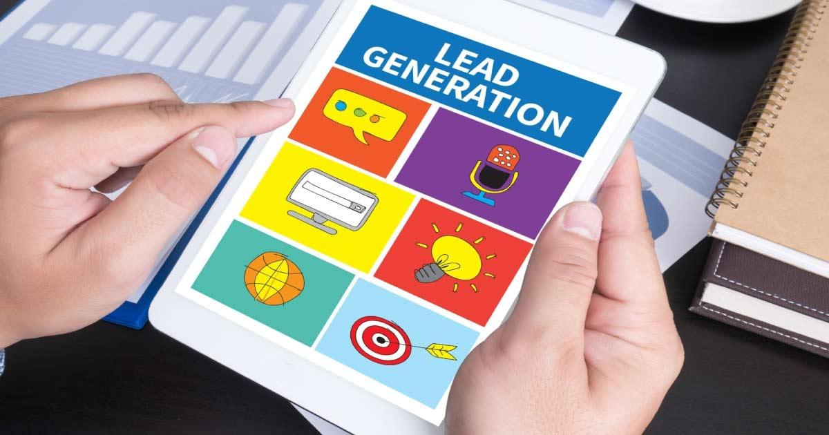 2. Generacion de leads