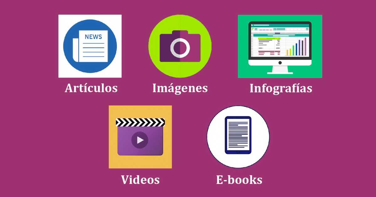 4. Como crear contenido inbound