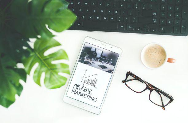 4. Definir oferta de contenidos para campaña inbound marketing
