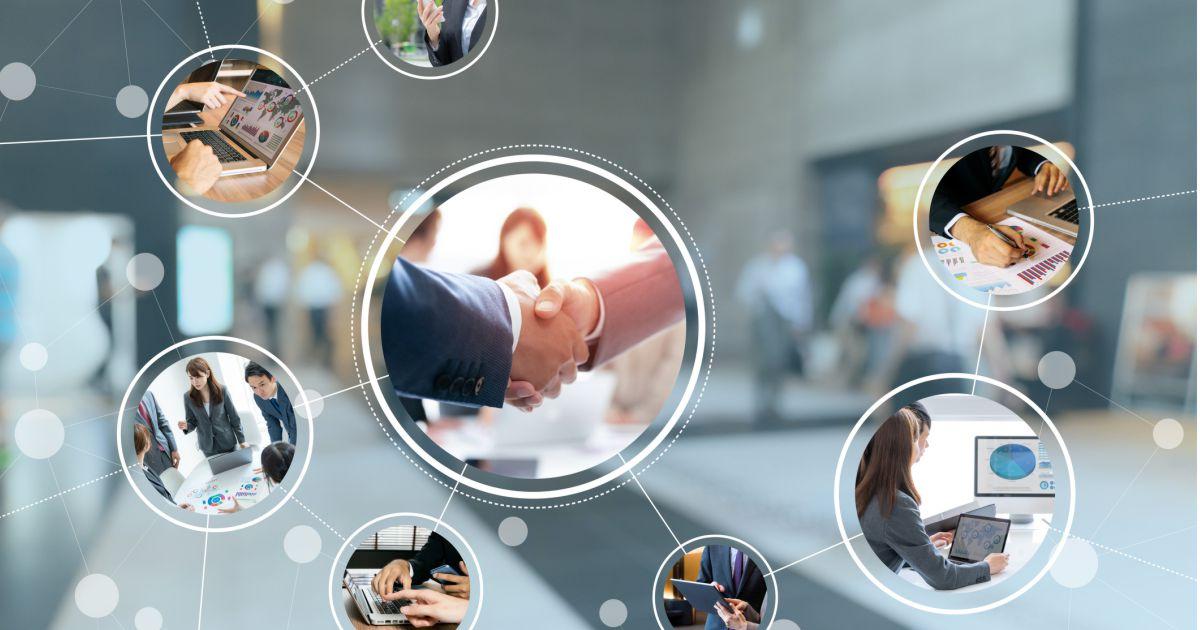 Como consolidar una empresa 2