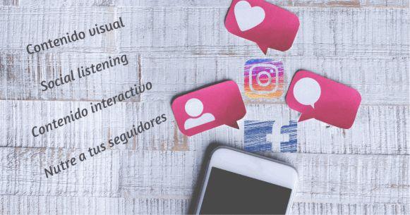 3. Estrategia de redes sociales-vender mas