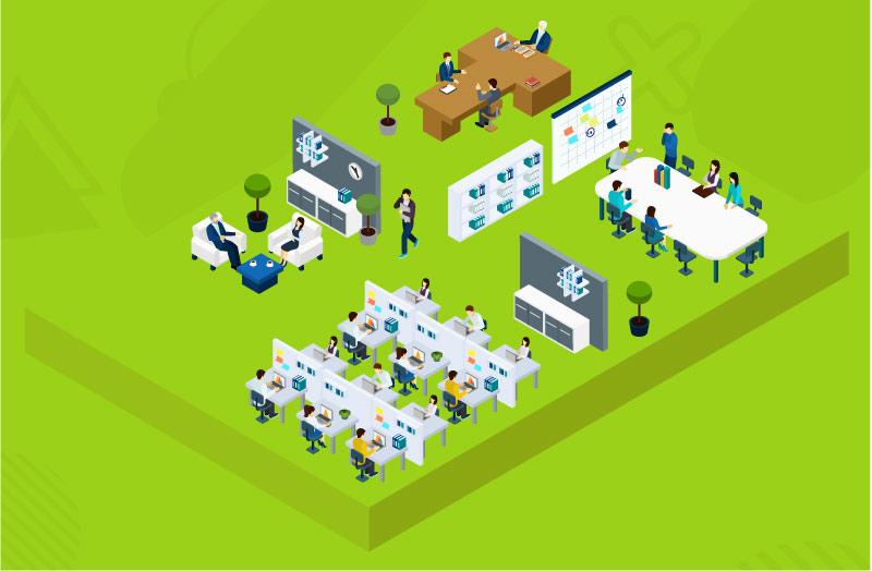 etapas crecimiento de una empresa